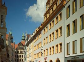 Hyperion Hotel Dresden Am Schloss,
