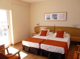 Hotel Tanit,