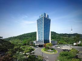 Banyan Tree Club & Spa Seoul,