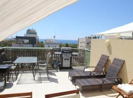 Amazing Sea View Duplex,