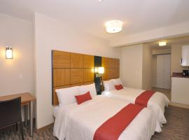 Hotel Five44,