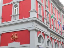 Hotel Ferdinando II,