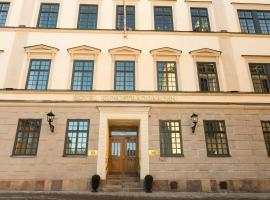 Hotel Kungsträdgården,