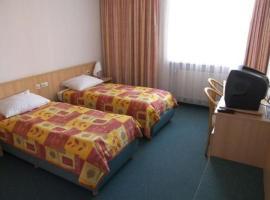 Armony Hotel & Business Center,