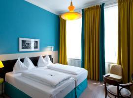 Hotel Beethoven Wien,