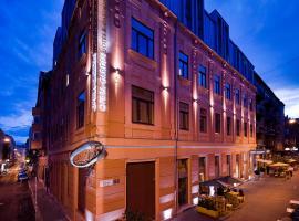 Opera Garden Hotel & Apartments,