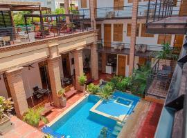 Hotel Boutique Casa Carolina,