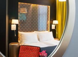 Thon Hotel Spectrum,