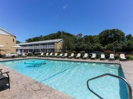 Cape Colony Inn,