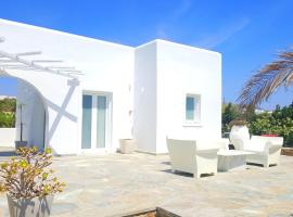 Geranium Residence Adults Only, Mykonos