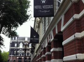 Hotel Vossius Vondelpark,