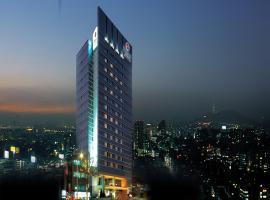 Best Western Premier Gangnam Hotel,