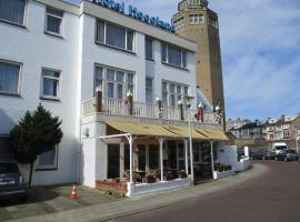 Hotel Hoogland Zandvoort aan Zee,