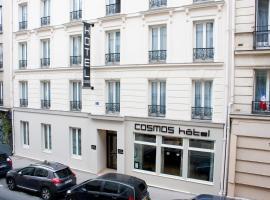 Hotel Cosmos,