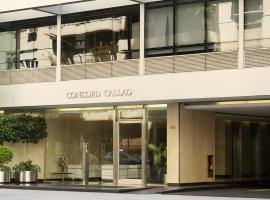 Concord Callao by Temporary Apartments,