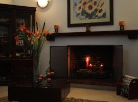 Hotel Balmoral Casa & Hostal,