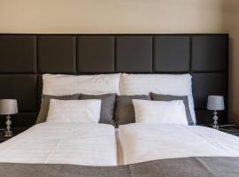 A Golden Star Modern Luxury Apartments Budapest,