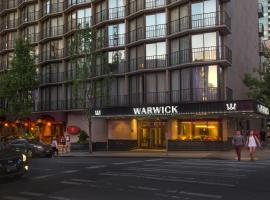 Warwick Seattle,