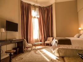Grand Petit Casa Hotel,