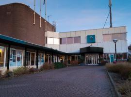Postillion Hotel Arnhem,