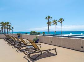 Southern California Beach Club,
