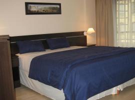 Córdoba Suites Recoleta,