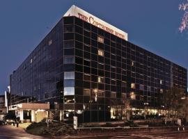 Copthorne Hotel Birmingham,