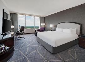Hilton Atlanta,