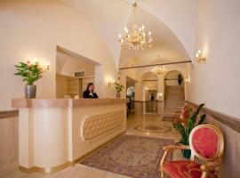 Hotel Cavour,