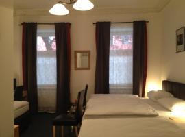 Hotel-Pension Dorma,