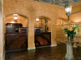 Henley Park Hotel,