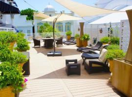 Pegasus International Hotel,