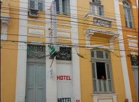 Hotel Cabo Finisterra,