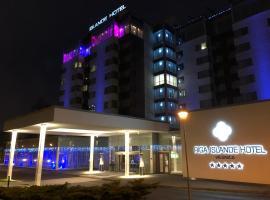 Riga Islande Hotel,