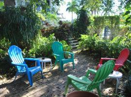 Green Island Inn,