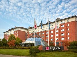H4 Hotel Hannover Messe,
