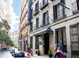 Hotel Meninas - Boutique Opera,