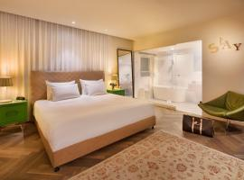 Shenkin Hotel,