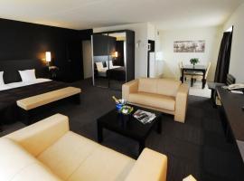 B-aparthotel Moretus,