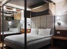 UNO Design Hotel,