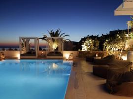 Livin Mykonos Hotel,