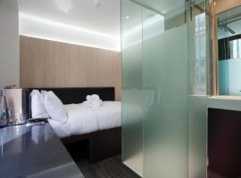 The Z Hotel Victoria,