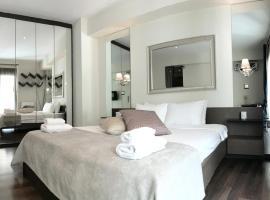 Athens Luxury Suites,