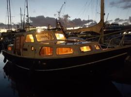 Amsterdam Boat Holidays,