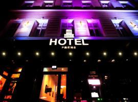 Hotel Prens Berlin,