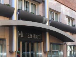 Millennhotel,