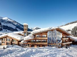 Art & Ski-in Hotel Hinterhag,