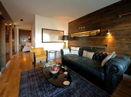 Urban Suites,