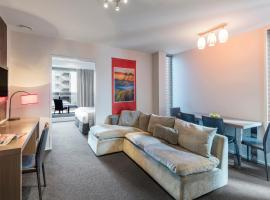 Waldorf Celestion Apartment Hotel,