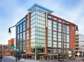 Homewood Suites by Hilton Washington DC Capitol-Navy Yard,